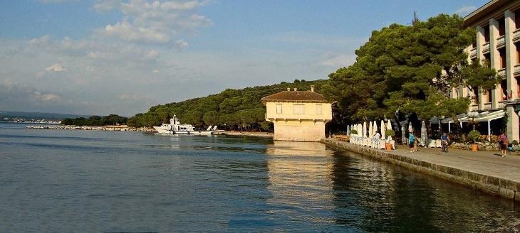 איי קרואטיה: האי וליקי בריון