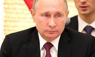 מבחן ידע כללי: ולדימיר פוטין