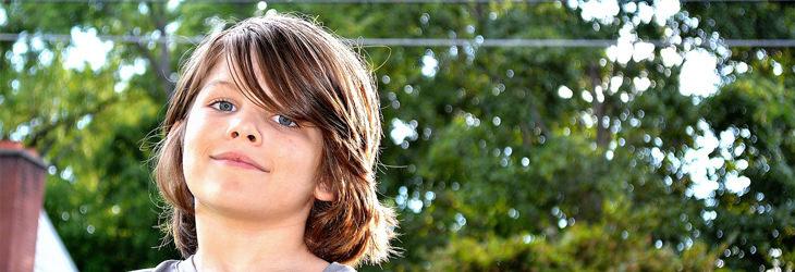 איך הגוף והנפש משתנים כל 7 שנים: ילד