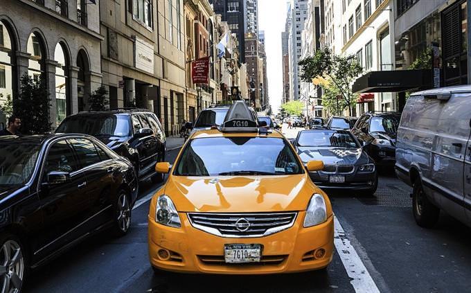 מבחן זיכרון: מונית