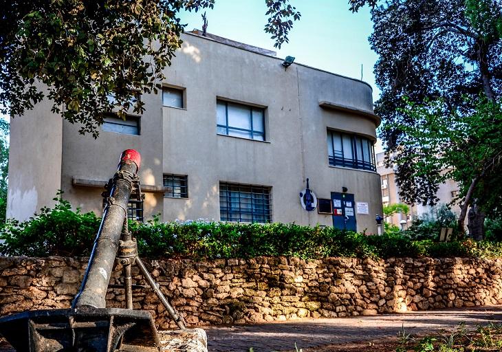 וויקיפדיה אוהבת אתרי מורשת: מוזיאון חוסמסה