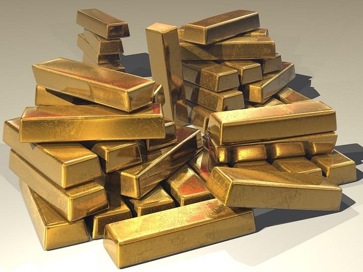 5 שיטות לזיהוי תכשיטים מקוריים: מטילי זהב