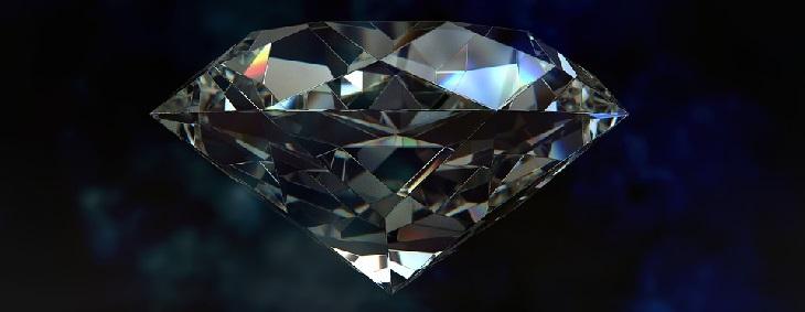5 שיטות לזיהוי תכשיטים מקוריים: יהלום