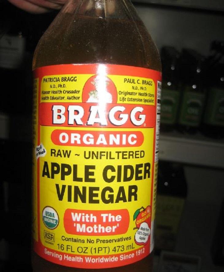 גלו סוגי חומץ נוספים: חומץ תפוחים