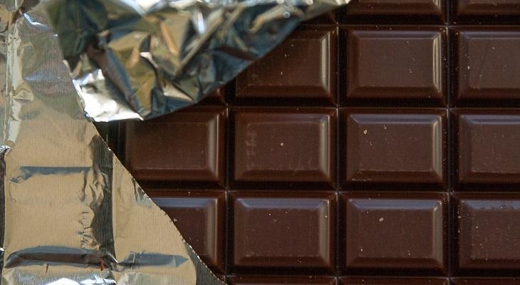 מאכלים בריאים שכדאי למנן: שוקולד מריר