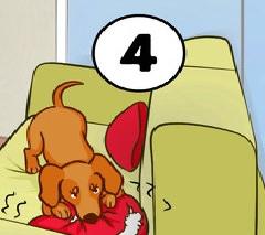 מבחן אישיות: בחר אחת מארבע הפעולות - דמות מספר 4
