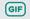 אייקון GIF