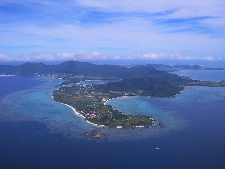 יעדים מפתיעים ומומלצים לטיול: האי אישיגאקי