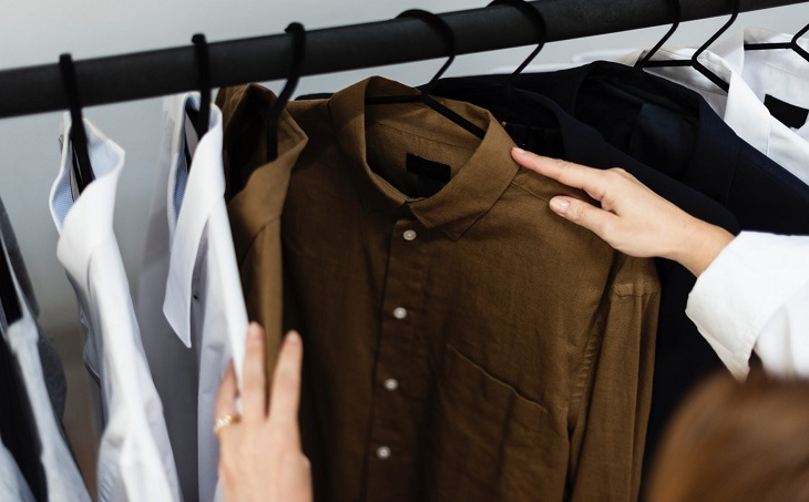 יום המעשים הטובים 2019: בגדים