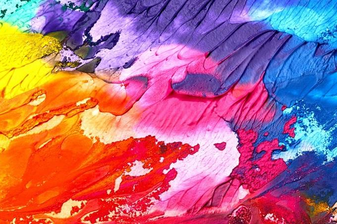 איזה סגנון מוזיקלי אתה: צבעים