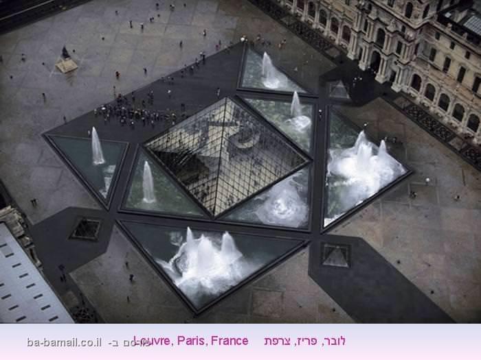 צילום, אירופה, מוזיאון הלובר, תמונות