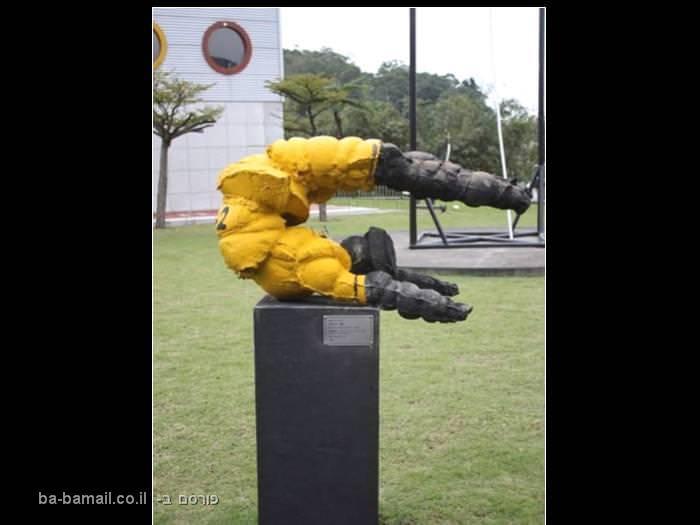 מוזיאון ג'ו מינג, מוזיאון, אמנות, פיסול, התעמלות, טאיוואן