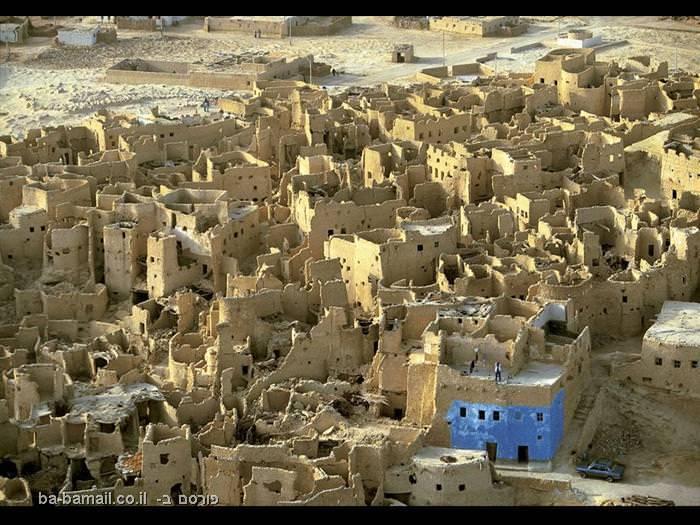 מצרים, מצרים מהאויר, תמונות מדהימות, תמונות מלמעלה, מצודה, שאלי, סיווה