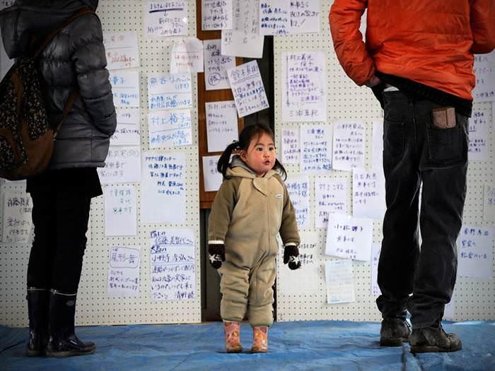 הרעש שאחרי הסערה: ביפן מלקקים את הפצעים