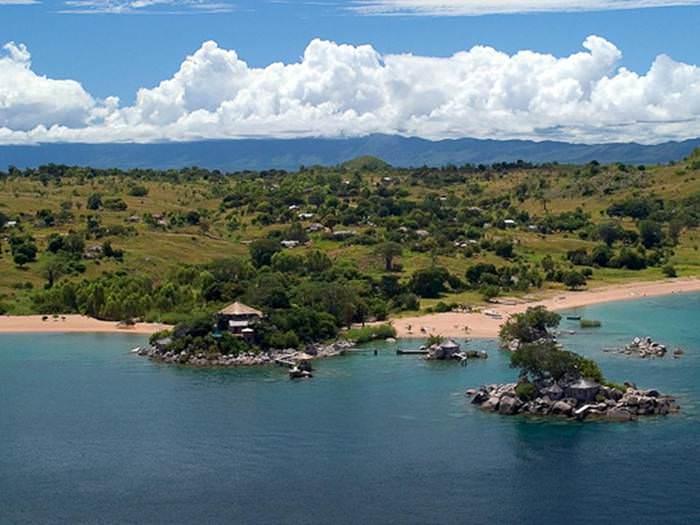 מלאווי - גן עדן באפריקה