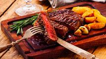מתכוני בשר