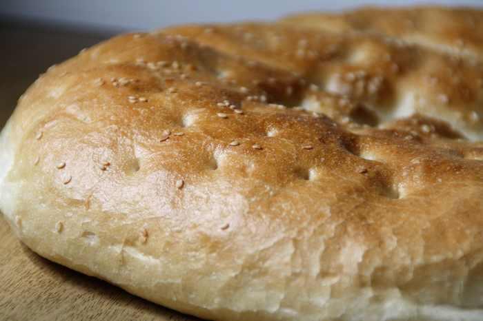מתכון ללחם טורקי