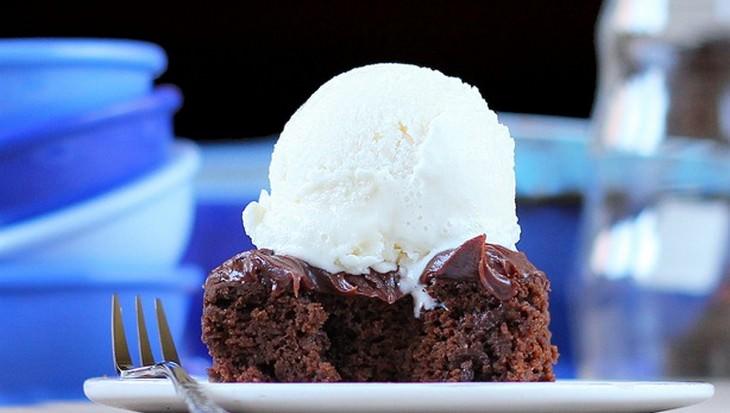מתכון לעוגת שוקולד וכרובית