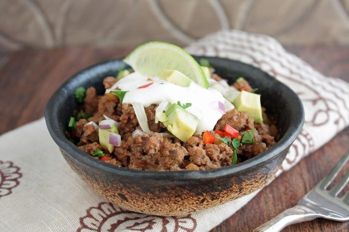 מתכון לתבשיל בשר ברוטב סלסה