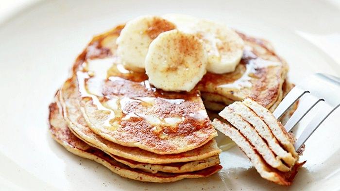מתכון לפנקייק בננה