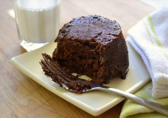 מתכון לעוגת סופלה שוקולד