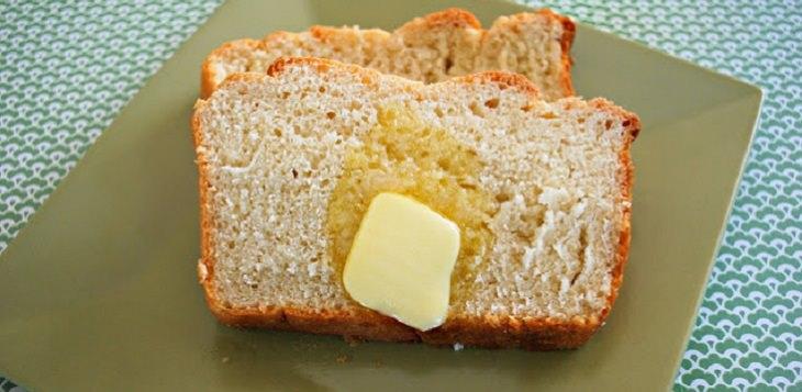 מתכון ללחם מתוק