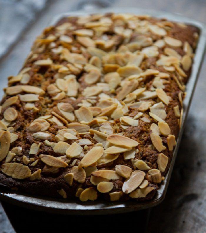מתכון לעוגת טחינה, סילאן ופצפוצי שוקולד של לימור לניאדו תירוש