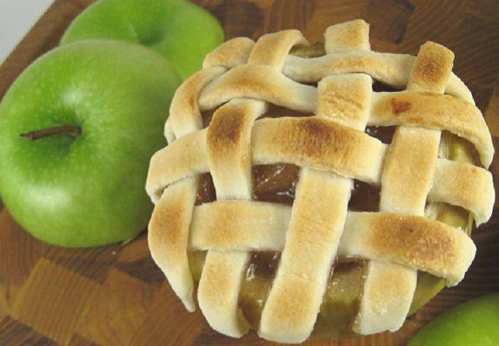 מתכון לפאי תפוחים