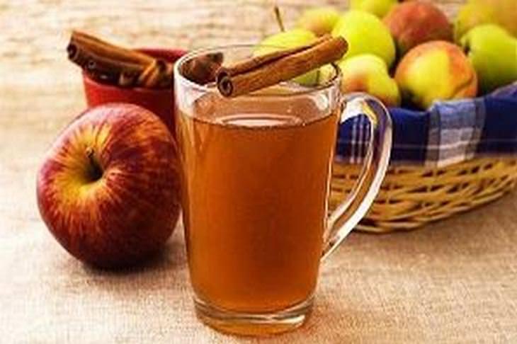 מתכון לסיידר תפוחים ויין