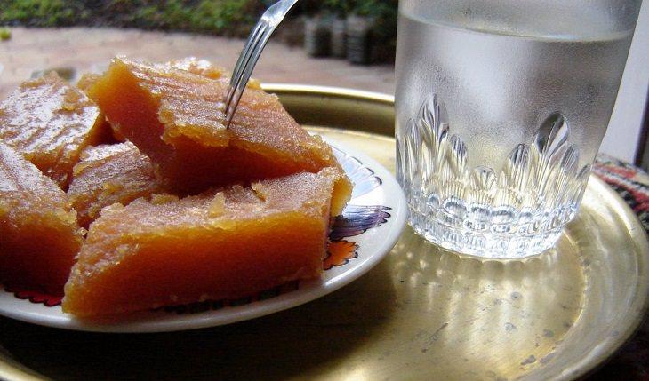 מתכון לממתק חבושים בסגנון יהודי ספרדי