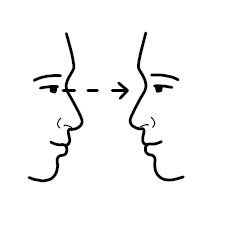 קשר עין