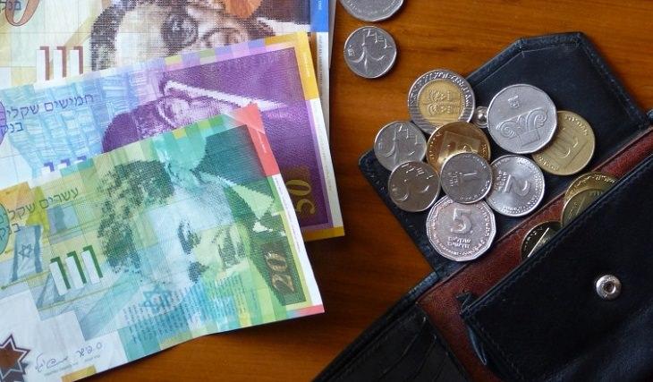 שטר כסף ומטבעות