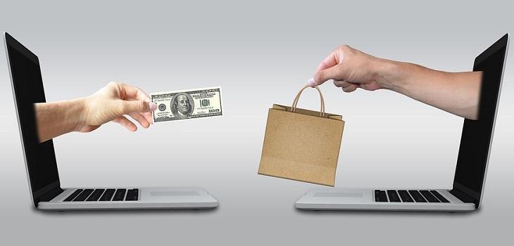 שיווק שותפים: מכירות באינטרנט