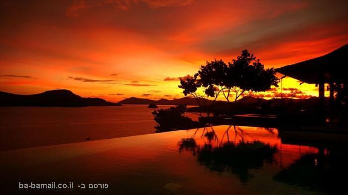 פוקט תאילנד