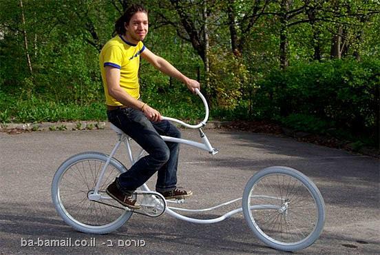 אופניים, עיצוב, מגניב, דו גלגלי, המצאה, תמונה