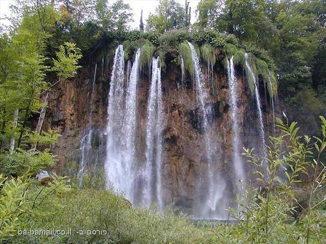 טבע, נוף, טיול, תמונה, קרואטיה
