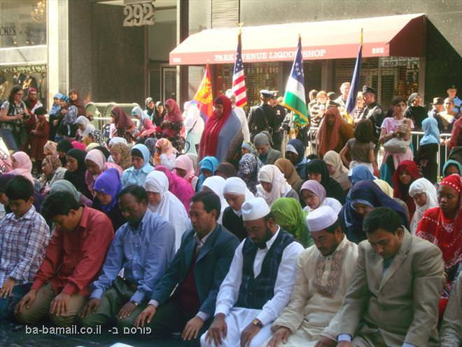 איסלאם, ניו יורק, דת, פוליטיקה, תמונה