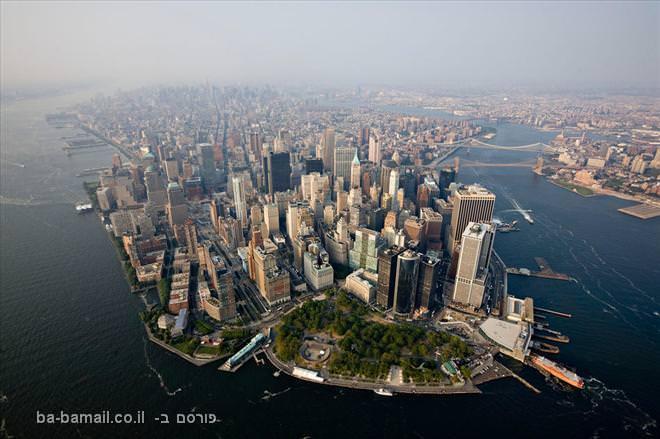 """ניו יורק, נוף, מדהים, ארה""""ב"""