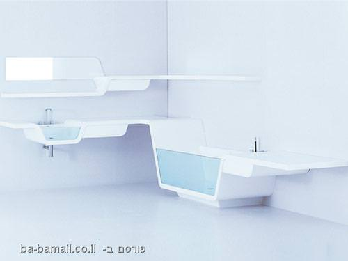 שירותים, מוזר, עיצוב, תמונה