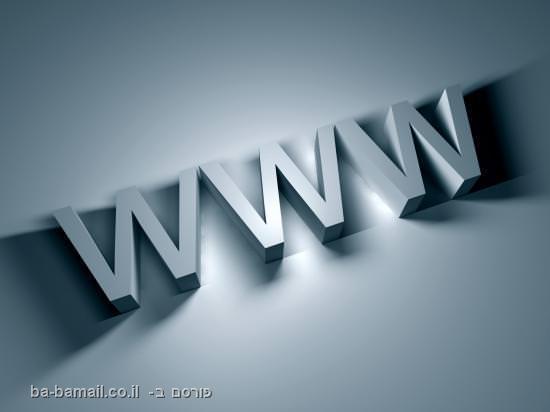 אינטרנט, אתרים פופולריים, הרשת