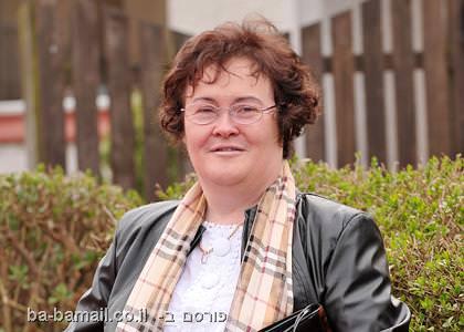 סוזן בוייל, פפראצי