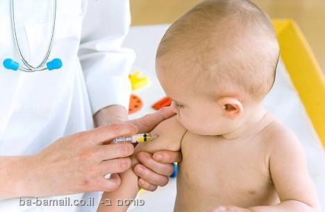 חיסון, רוטה, תינוקות