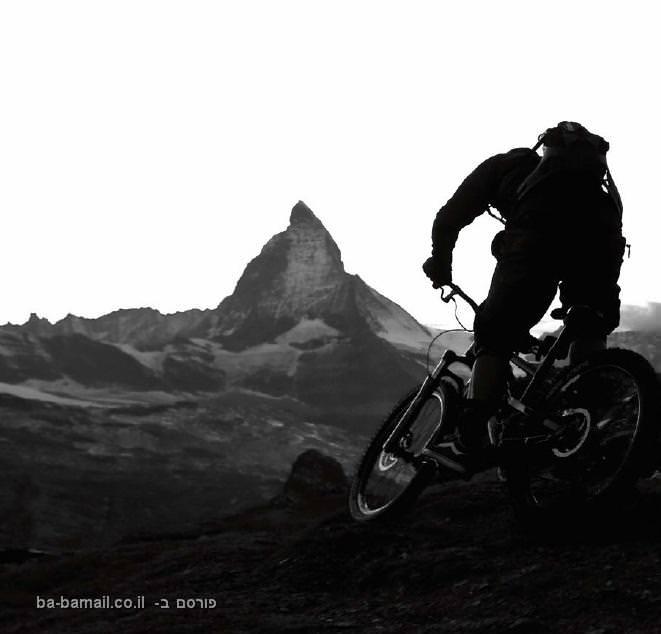 טיולי אופניים אתגריים