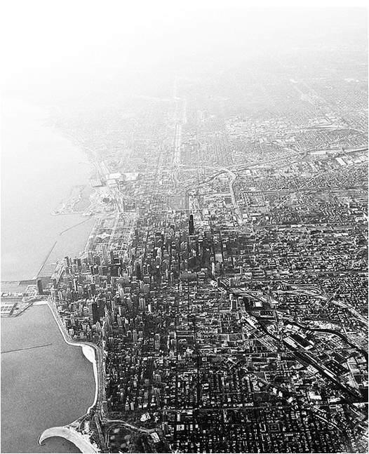 תמונות מדהימות משיקגו