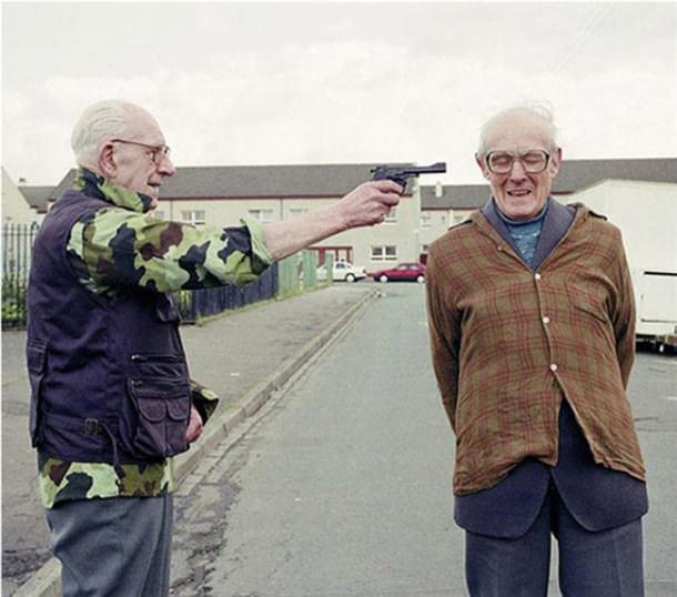 קשישים