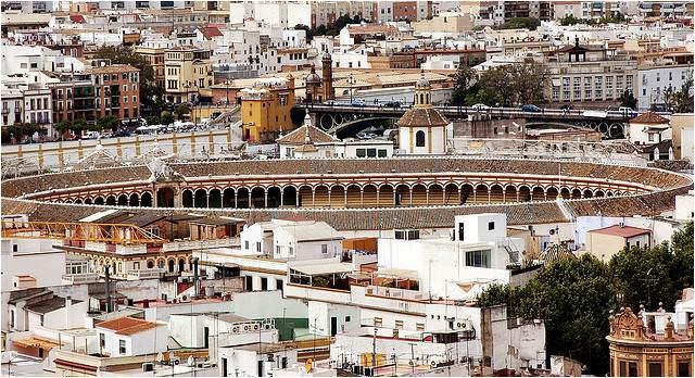 תמונות מקסימות מסביליה בספרד
