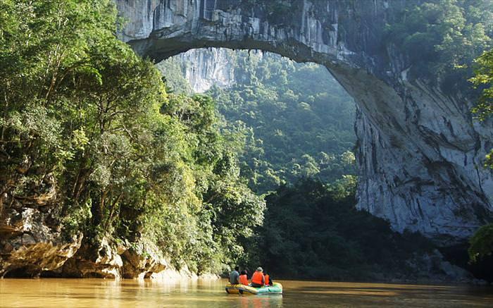 גשר טבעי