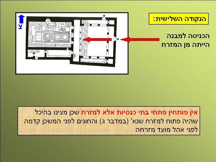 בית הכנסת העתיק בדרום הר חברון