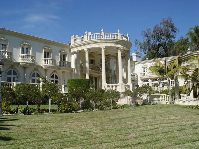 של מי הבית המדהים הזה? אתם תהיו בהלם