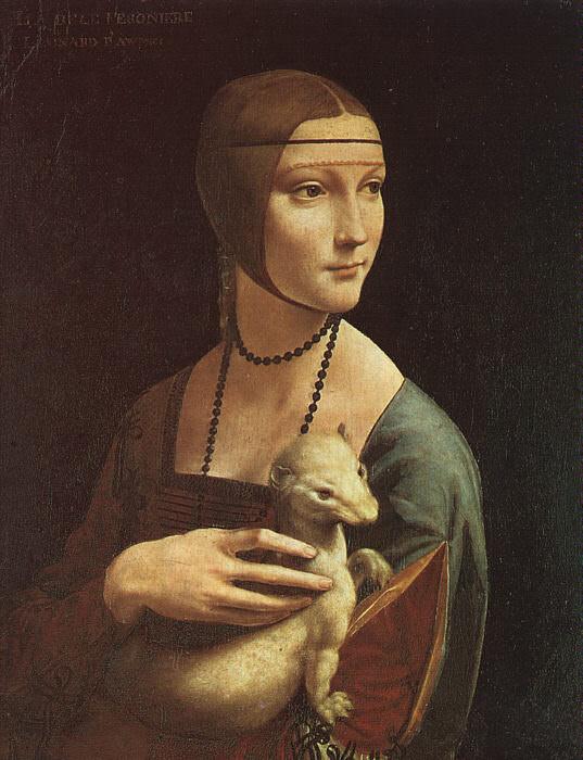 יצירותיות הגדולות של הגדול מכולם - לאונרדו דה-וינצ'י